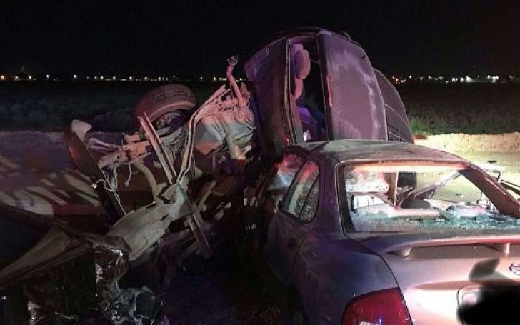 A Woman Died and a Girl, 3, is in Critical Condition After Car Crash in Phoenix, Arizona