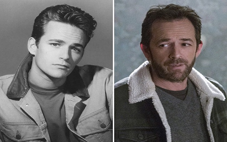 Luke Perry Dead: 'Beverly Hills, 90210' Stars' Reactions, Pay Tribute
