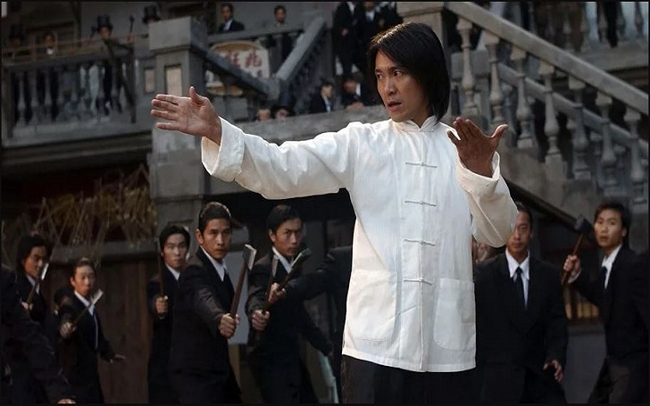 Stephen Chow Returning with Kung Fu Hustle 2 After 15 Years