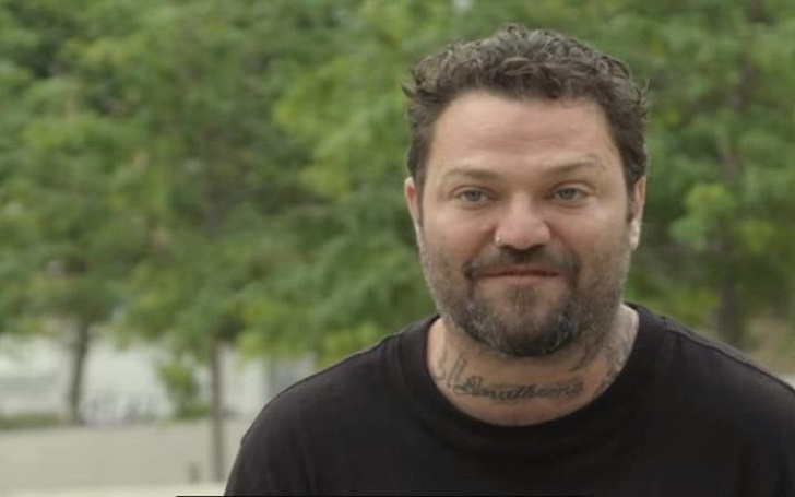 Bam Margera Fires Threats and Abuses at his Manager at the West Side Comedy Club