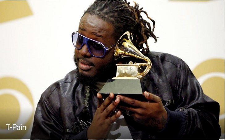 Emcee for iHeartRadio Music Awards 2019 Confirmed; T-Pain as Host