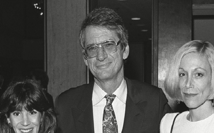 Former President and COO of Universal Studios, Sidney Sheinberg passes away at 84