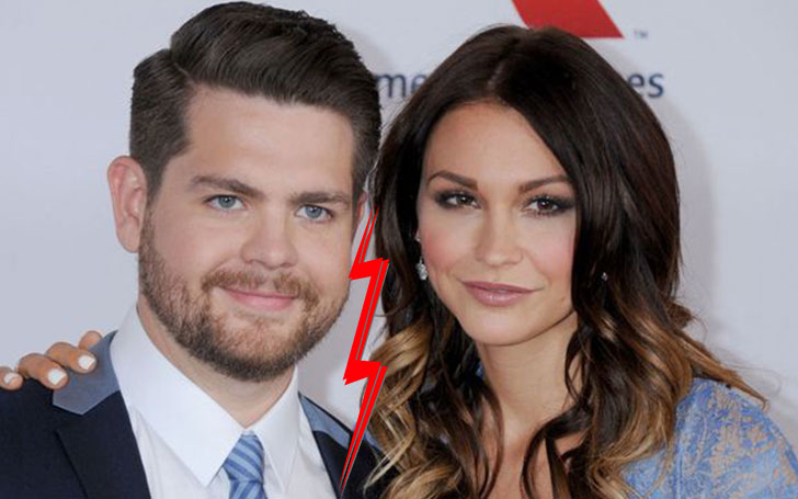 Jack Osbourne And Lisa Stelly's Divorce Finalized After Almost A Year