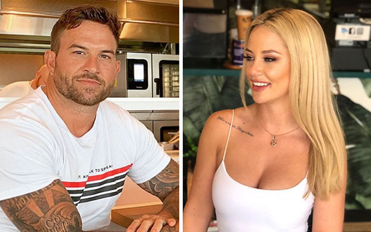 Married At First Sight Star Dan And Jessika Secretly Plotted Their Affair?
