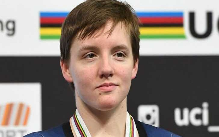 Olympic Cyclist Kelly Catlin Dies At 23: Found Dead In Her Residence