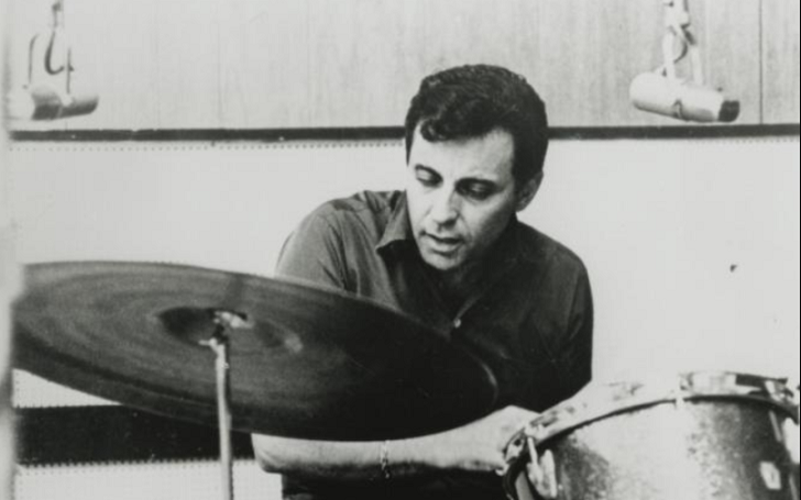 Hal Blaine, Beach Boys' 'Pet Sounds' Iconic Drummer, Dies At Age 90
