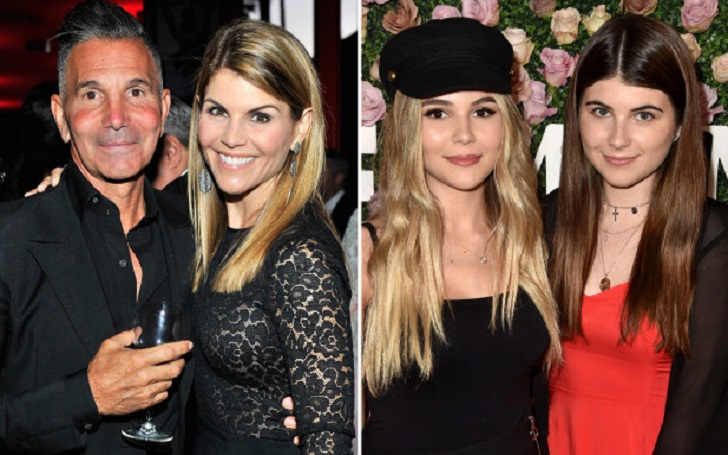 Lori Loughlin Deletes Social Media Accounts After College Admissions Scam