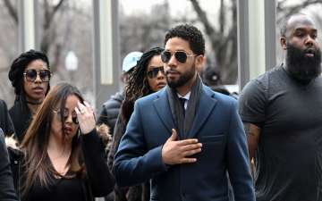 Jussie Smollett Pleads Not Guilty to After His Arrest For Filing Fake Police Report