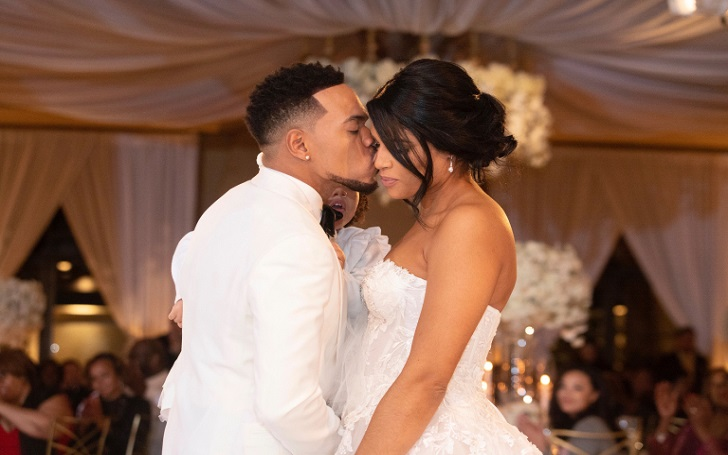 Chance the Rapper's Wife Kirsten Corley is Pregnant, Expecting Second Child, a Baby Girl