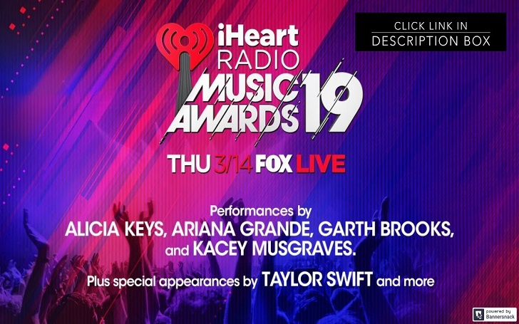 iHeartRadio Music Awards 2019: Full List of Nominees and Winners