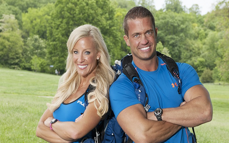 'The Amazing Race' Alum Dr. Jim Raman Dies At Age 42
