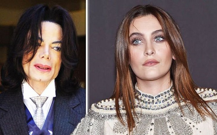 It's Not Paris Jackson's Role to Defend Fater Michael Jackson Amid 'Leaving Neverland' Sexual Abuse Allegations