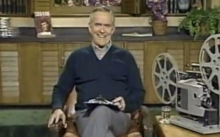 Tom Hatten, 'Popeye and Friends and 'Family Film Festival' Host, Dies At Age 92