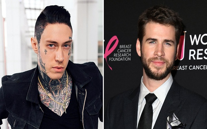 Trace Cyrus Loves Sister Miley Cyrus' Husband Liam Hemsworth