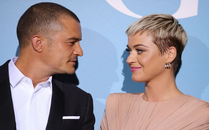 Katy Perry Refers Fiance Orlando Bloom as 'Boyfriend': Trolls and Reactions by Fans