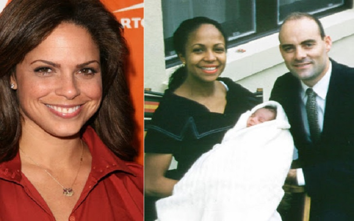 Soledad O'Brien Mother Passes Away 40 Days After Father's Death