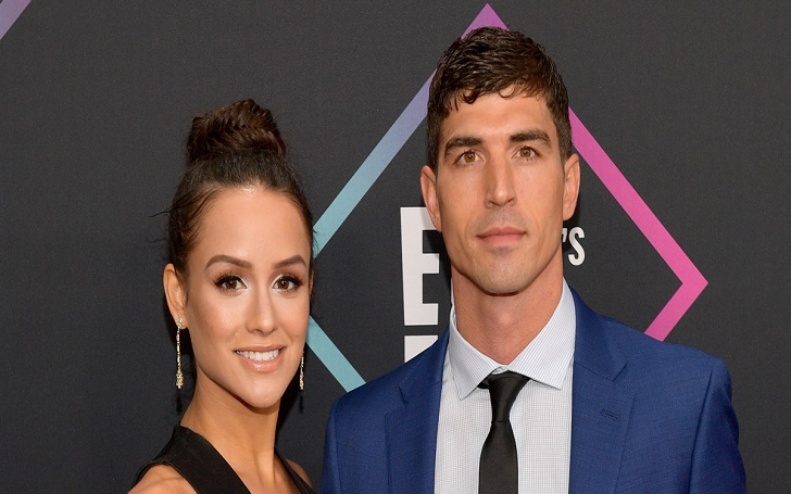 Jessica Graf Gives Birth, Welcomes First Child, a Baby Girl, With Husband Cody Nickson