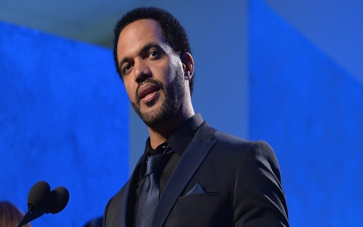 Kristoff St. John Was Under a 72-Hour Hold Days Before His Death