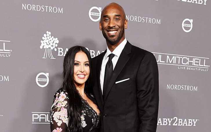 Kobe Bryant's Wife Vanessa Laine Bryant Wants to Try for a Boy After a Daughter
