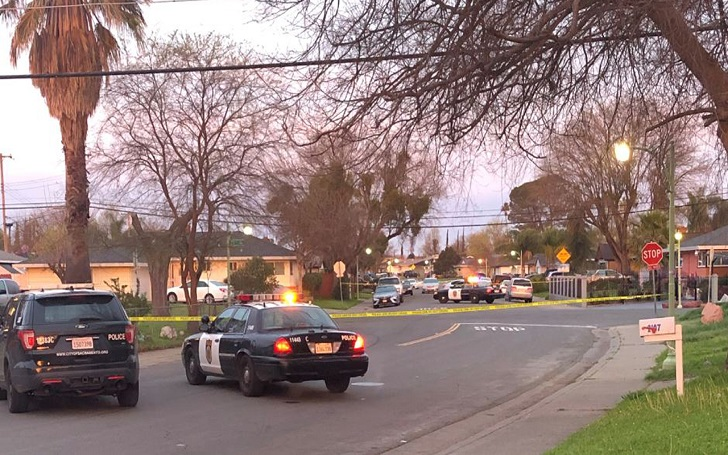2 People Died and 1 Seriously Injured in Sacramento, California Stabbing