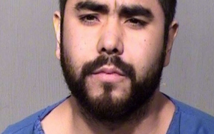 arizona driver stabbed passenger to death after car crash arrested and charged with murder. Black Bedroom Furniture Sets. Home Design Ideas