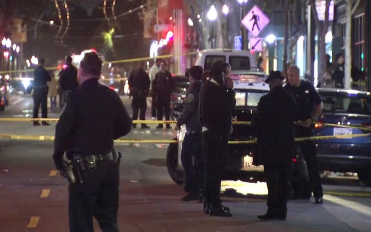 San Francisco Shooting: One Killed and At Least 3 Injured