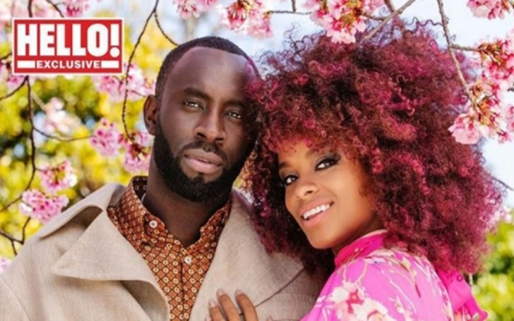 Fleur East Gets Engaged to Boyfriend Marcel Badiane-Robin After 9 Years of Dating