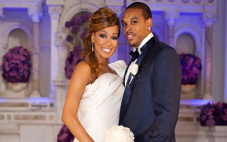 Monica Brown and Shannon Brown Parting ways after 8 Years of Marriage