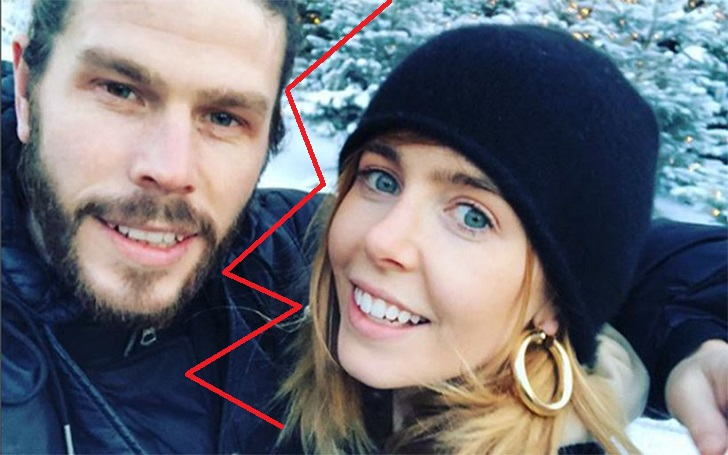 Stacey Dooley Splits From Boyfriend Sam Tucknott After Three Years of Dating