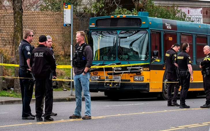 Washington Shooting: Two Killed & Two Injured After a Gunman Opened Fire in Seattle