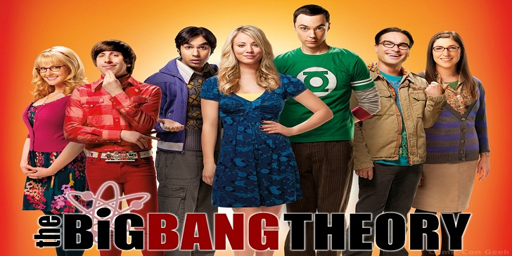The Big Bang Theory breaks the Record as the Longest Running TV Show