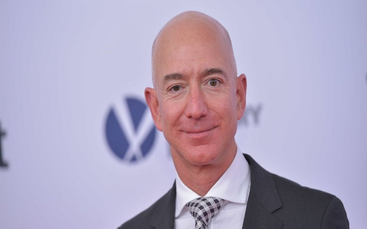 Amazon CEO Jeff Bezos' Phone Hacked, Security Chief Claims Saudis 'intent on harming' Bezos