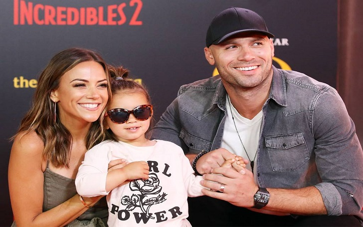 Jana Kramer is Proud of Husband Mike Caussin For His 'Strength' and 'Willingness' to Share Sex Addiction Story