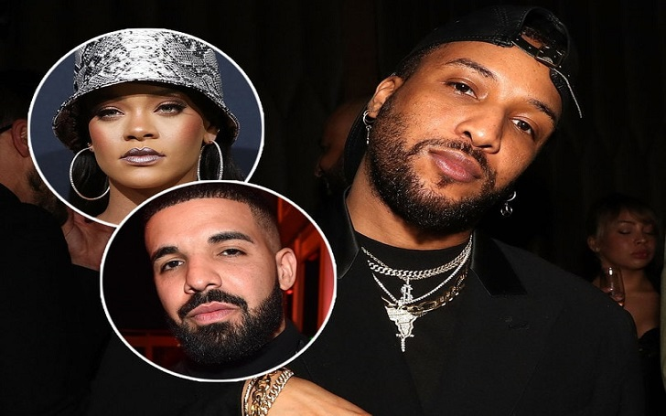 Nipsey Hussle Dead: Drake, Rihanna, Jada Pinkett Smith and More Celebrities Pay Tributes
