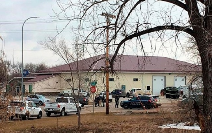 4 People Died  in 'Multiple Homicide' at North Dakota Business