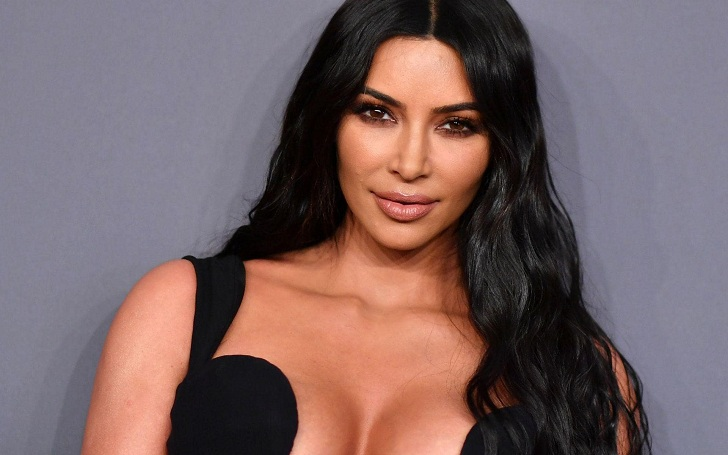 Kim Kardashian Promote Sister Kourtney's Lifestyle Website Poosh In Her New Sexy Avatar