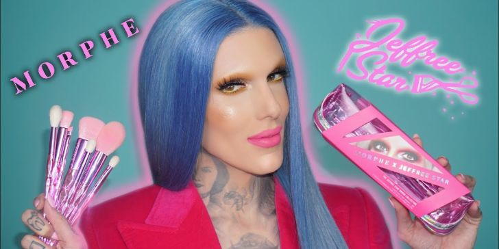 Jeffree Star's $2.5m Worth Of His Cosmetic Line Is Robbed!!