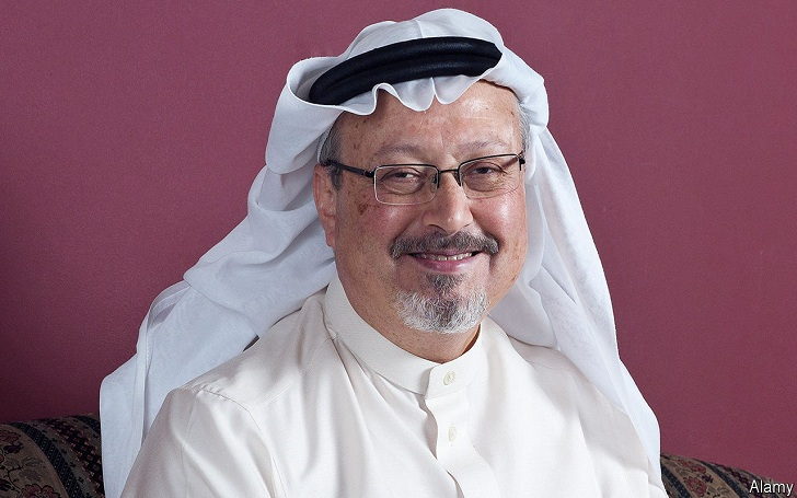 Khashoggi's Children to Receive as Much as $70 Million in Compensation