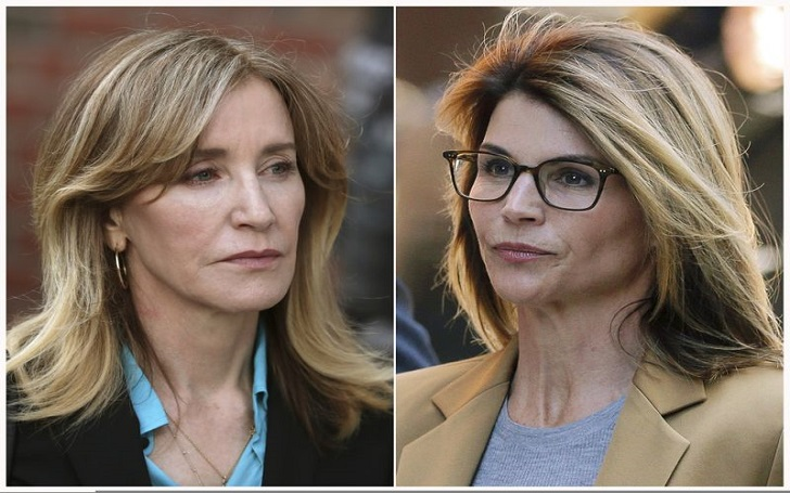 Felicity Huffman and Lori Loughlin Face Sentence of 20 Years in Prison for College Admissions Scam