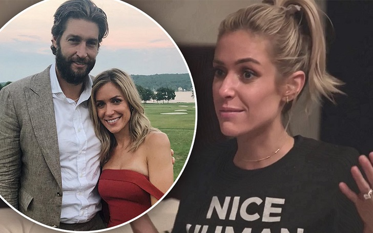 Kristin Cavallari Admits Having 'Problems' in Marriage to Husband Jay Cutler