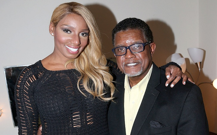 NeNe Leakes Celebrates With Husband Gregg After Six Months of Successful Chemotherapy