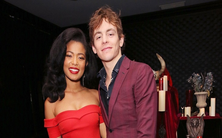 Ross Lynch and Jaz Sinclair Spotted Kissing Following Dating Rumors