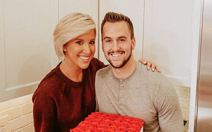 Savannah Chrisley Gets Engaged to Boyfriend Nic Kerdiles After One Year of Dating