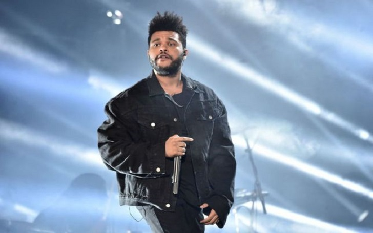 British Songwriting Trio Sues The Weeknd Over 'A Lonely Night'