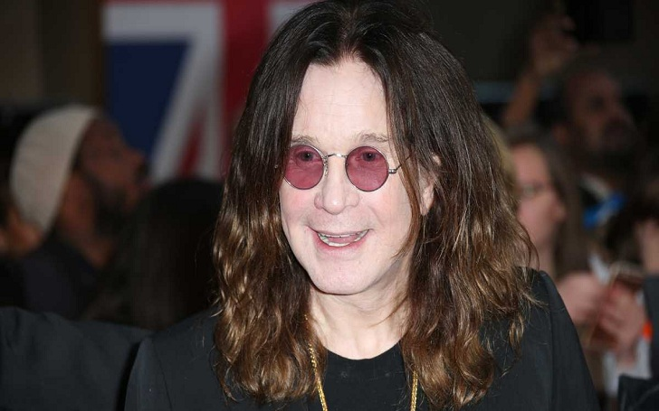 Ozzy Osbourne Cancels All His Tours In 2019; Why?