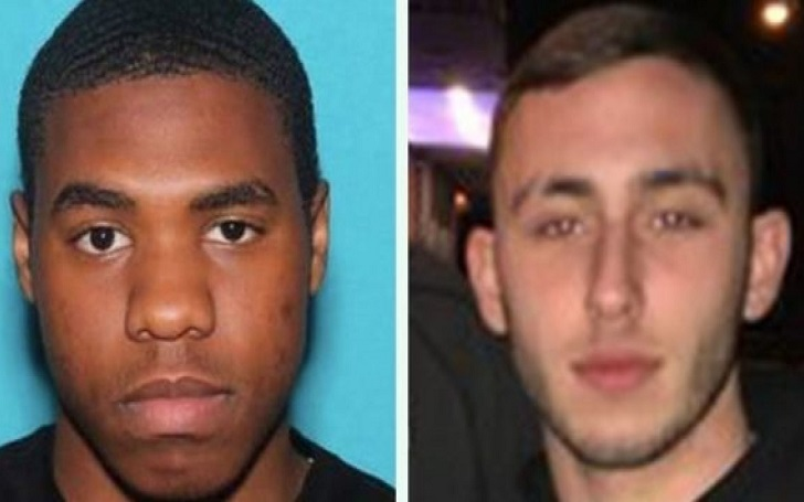 Philadelphia Man, 19, Arrested For Killing of Police Officer's Son, 20