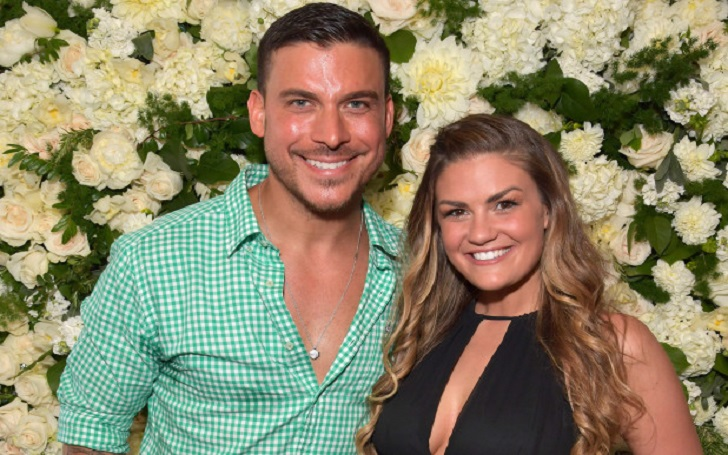 Jax Taylor and Brittany Cartwright Will Start Trying For Baby 'at Wedding Night