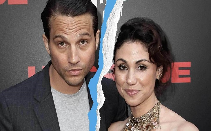 Logan Marshall-Green's Wife Diane Files for Divorce, Claiming He Cheated with Sarah Hay