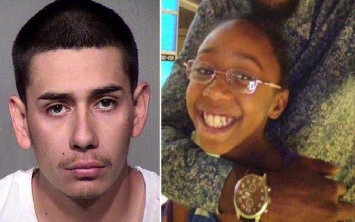 Suspect in Fatal Road Rage Shooting Girl, 10 in Arrested in Phoenix, Arizona of