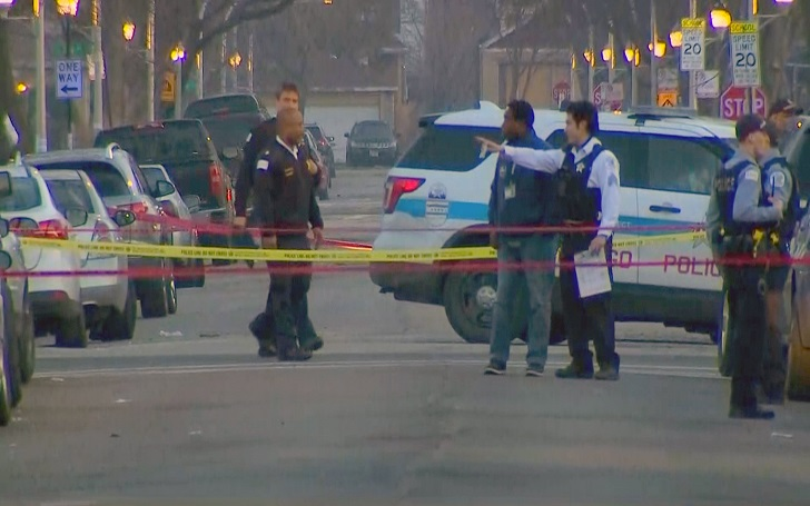 At Least 6, Including 2 Children, Injured in a Gunfire at Family Gathering in Chicago